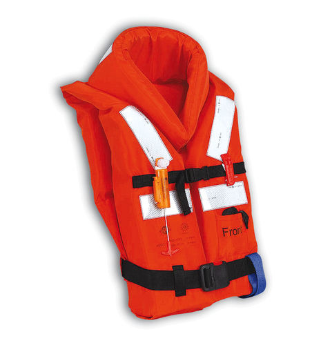 Foam life jacket / commercial 52015 SeaCurity GmbH