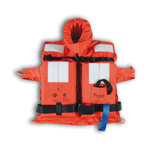 Foam life jacket / child's / commercial 52016 SeaCurity GmbH