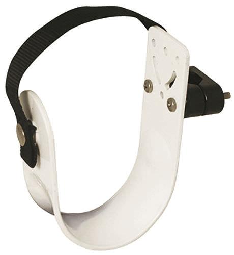 ring buoy bracket / horseshoe