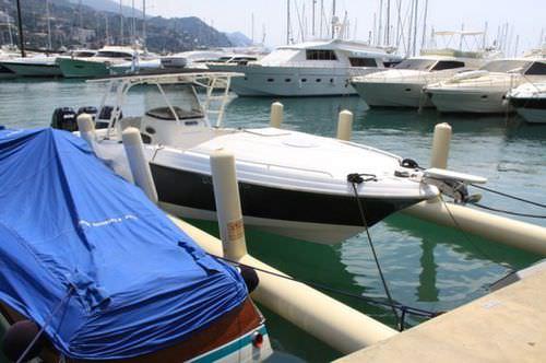 Boat fender Vira Soluzioni