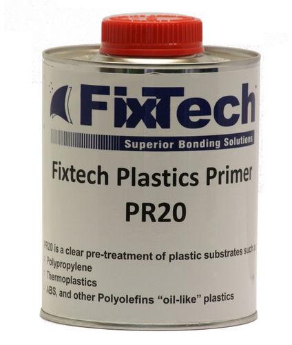 pleasure boat primer / for plastics