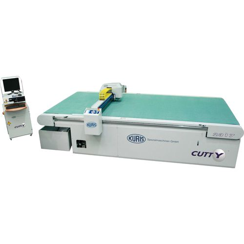 CNC cutting table / conveyor / shipyard