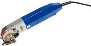 rotary-knife cutting machine / electric / shipyard