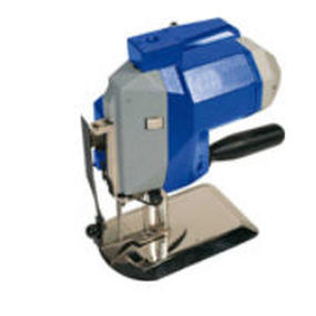 straight-knife cutting machine / electric / shipyard