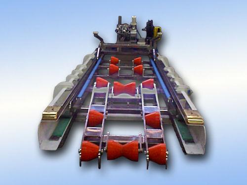 launching trolley / jet-ski
