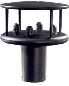 Anemometer sensor / wind vane / for ships / ultrasonic WindSonic Gill Instruments Ltd