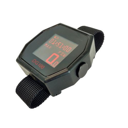 depth gauge / dive - RJE International Inc.