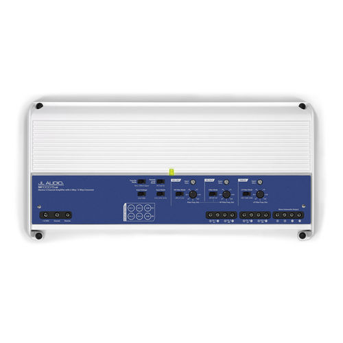 audio amplifier / marine / 5-channel