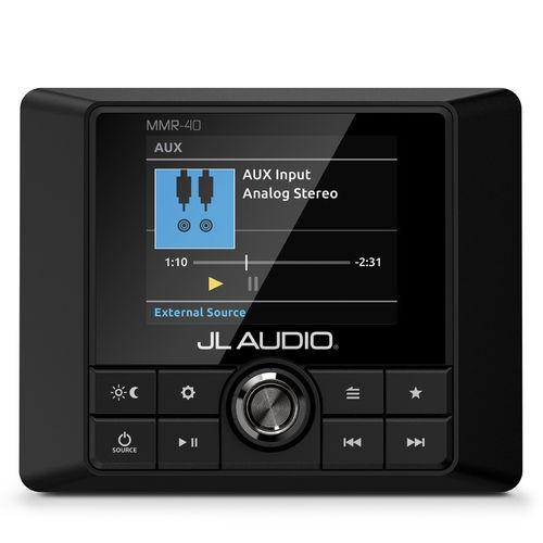 AM marine audio player / USB / waterproof