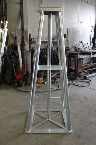 boat boat stand / keel