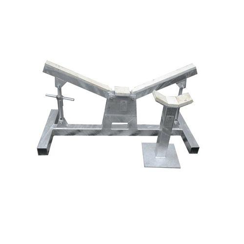 boat cradle / adjustable