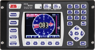 ship receiver / man-overboard alarm systems