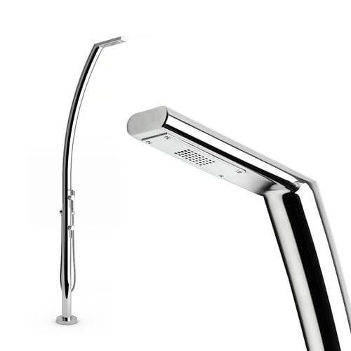 Yacht shower / boat deck / stainless steel YACHT Y DB BC MMT Inoxstyle
