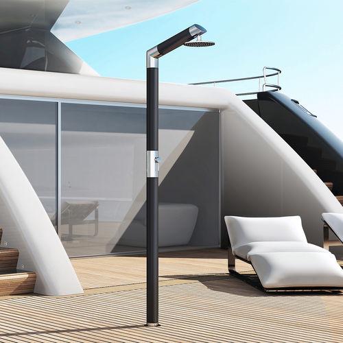 yacht shower - Inoxstyle