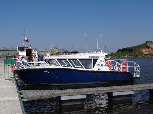 inboard express cruiser / diesel / with enclosed flybridge / dive