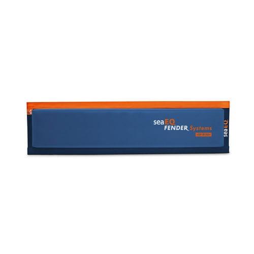 marina fender / dock / pile / rectangular