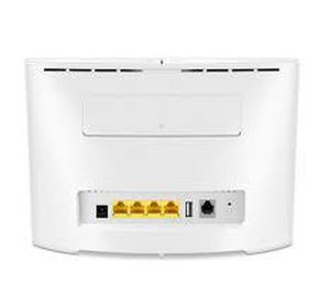 4G internet router / for yachts / for boats
