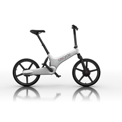 electric folding bike - Karbon Kinetics Limited (Gocycle)