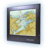 ship display / multi-function / navigation system / video