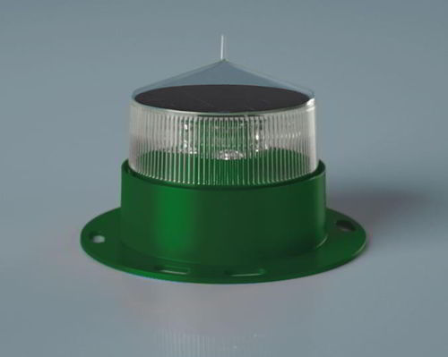 beacon signalling light / LED / white / for lighthouses