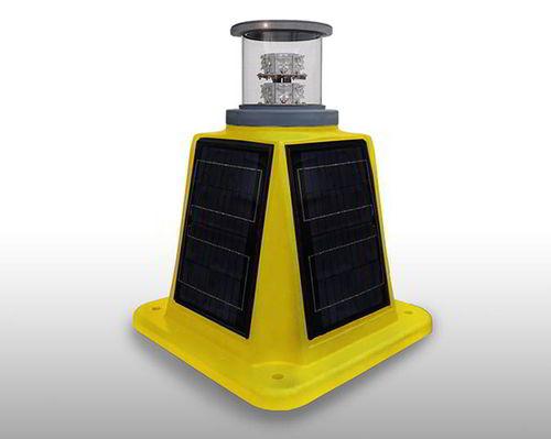 beacon signalling light / LED / white / for lighthouses