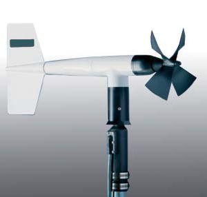 wind vane sensor / anemometer / for ships / oceanographic research