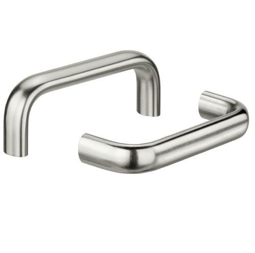 Boat handle / for ships / stainless steel EO Series Rohde Technics