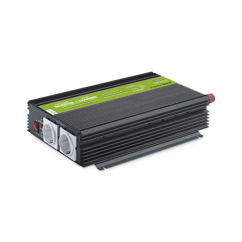 Voltage inverter-charger / marine / battery MJC™ Series XUNZEL APPLIED SOLAR & WIND ENERGY