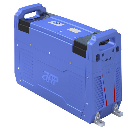 24V battery / ion / lithium / with integrated battery management system
