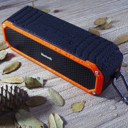 boat speaker / portable / waterproof