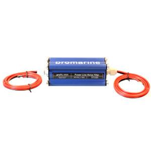 VHF antenna splitter / for boats proFIL 0101 Promarine Ltd