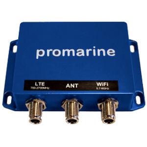 VHF antenna splitter / for boats proFIL 5220 Promarine Ltd
