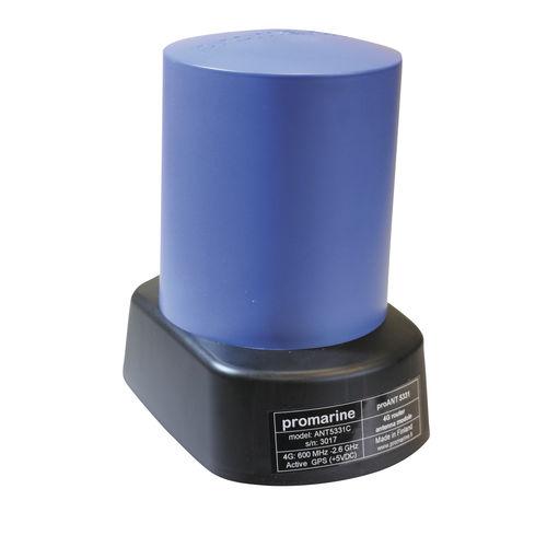 GPS antenna / GSM / WiFi / 4G