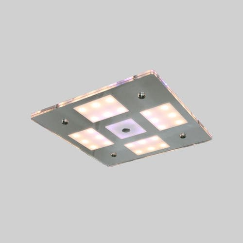 outdoor ceiling light / indoor / for boats / LED