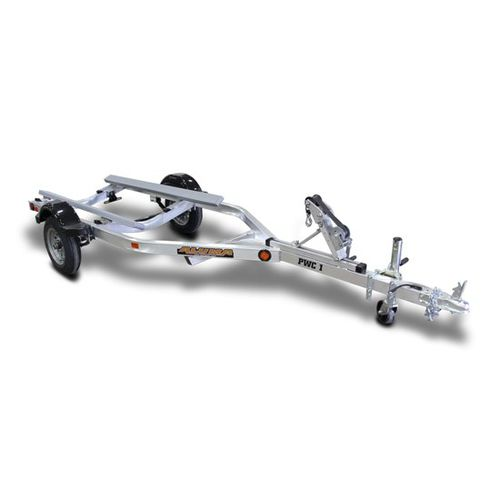 road trailer / jet-ski