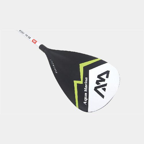 stand-up paddle board paddle / kayak / recreational / symmetrical