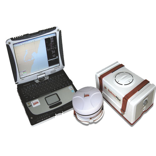portable pilot unit - Navicom Dynamics
