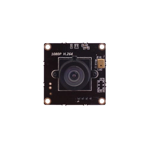 ROV/AUV video camera / low-light / underwater / HD