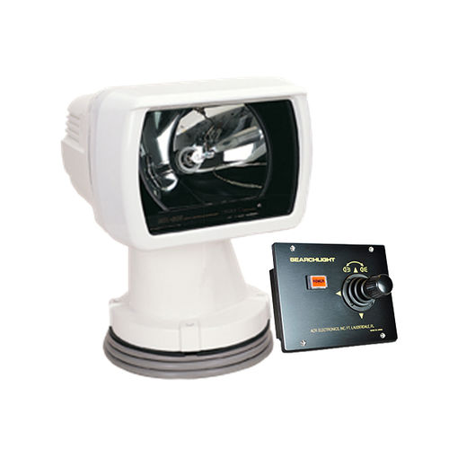 exterior floodlight / for boats / for yachts