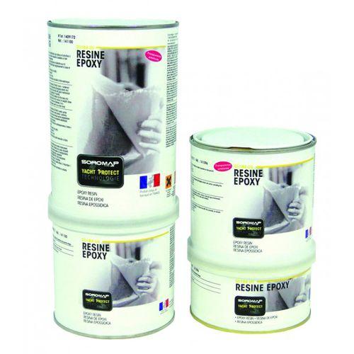 epoxy resin / laminating / translucent