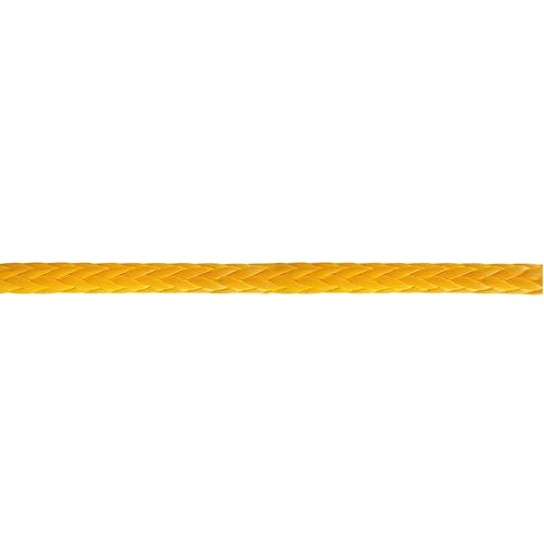multipurpose cordage / single braid / for racing sailboats / professional vessel