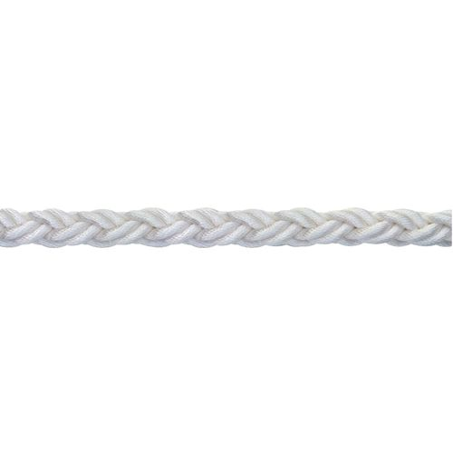 towing cordage / fishing net / square braid / for sailboats