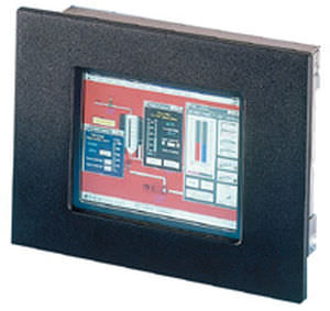 monitor for PC for boats FPM-64 / FPM-64T IED