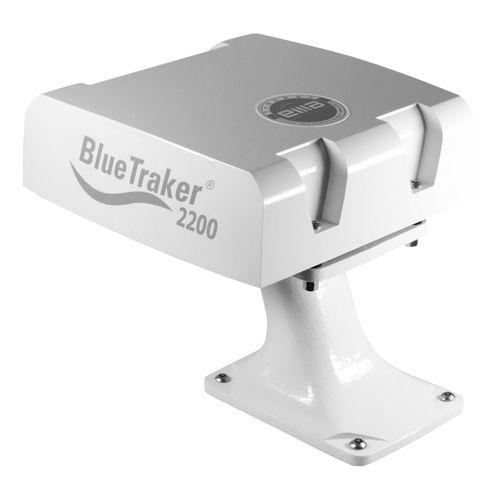 Surveillance and Tracking system for charter (Iridium/GSM/GPRS) BLUETRAKER® (FTM) EMA d.o.o.