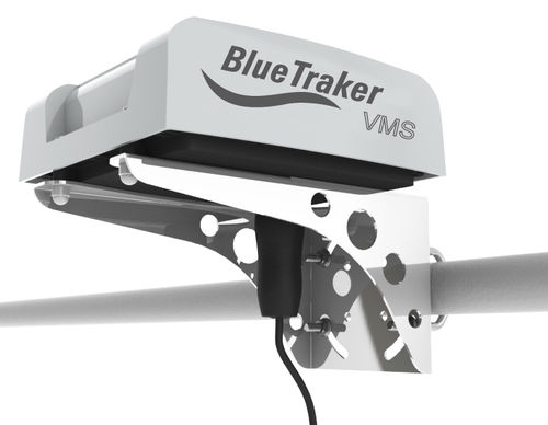 Surveillance and Tracking system for fishing-boats (Iridium) BLUETRAKER&reg; VMS EMA d.o.o.