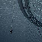 temperature sensor / depth / oxygen / for aquaculture