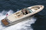 inboard runabout / bowrider / 10-person max. / sundeck