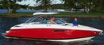 inboard runabout / hybrid / bowrider