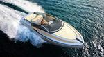 inboard express cruiser / diesel / twin-engine / 6-person max.