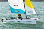 Instructional sport catamaran / recreational / double-handed T1 Hobie Cat Europe